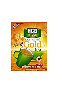 HCB Tea Gold 250g
