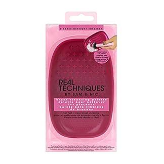 Real Techniques cepillo limpieza paleta