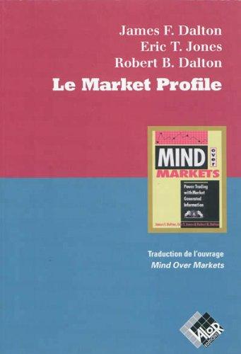Le Market Profile : Optimiser le trading avec l'information générée par le marché