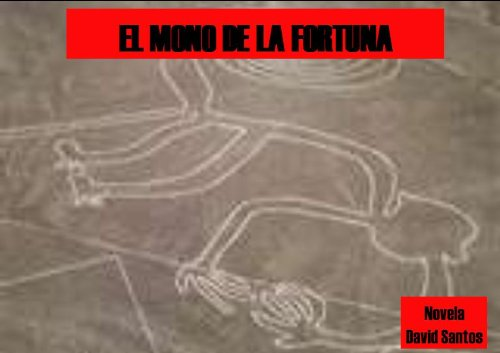 Mono De La Fortuna por Paco Paratore