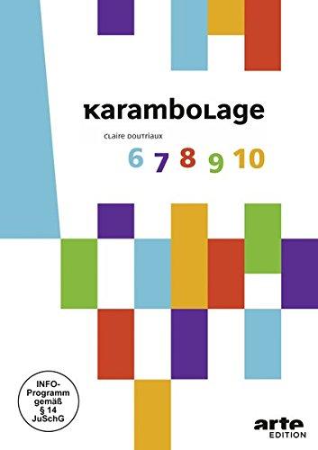 Bild von Karambolage 6-10 [5 DVDs]