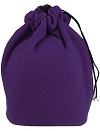 3f9726fd6b358 Universal Multipurpose Fleece Cap Warm Beanie Headband Tube Scarf Neck Wrap  Polar Fleece Warm Hat