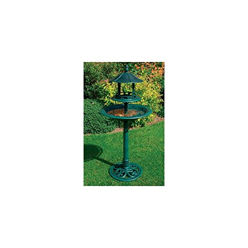 C-Bird Bath & Table 112Cm Test
