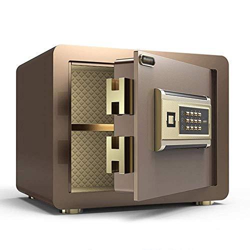 SMX Joyería Caja Fuerte Digital electrónica de Bloqueo del...
