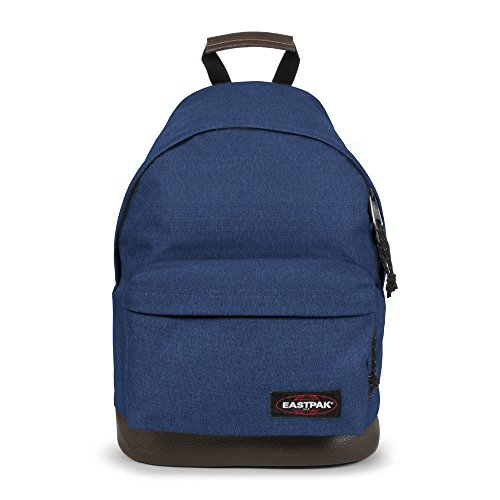 Eastpak Wyoming Rucksack, 24 Liter, Crafty Blue
