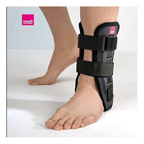 FGP - M. STEP - Tutore bivalve per caviglia (mod. Standard)