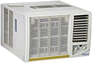 Super General 1.5 Ton Rotary Type Window Air Conditioner, White - SGA19-41HE