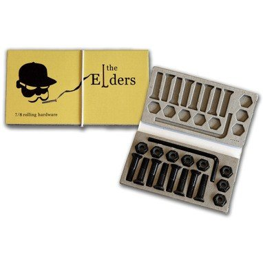 The Elders Montagesatz 7/8 Allen Hardware -