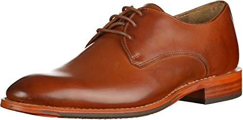 Gordon & Bros S500602 Herren Businessschuhe Cognac