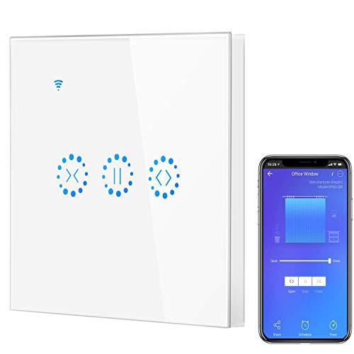 Smart WIFI Interruptor táctil inalámbrico