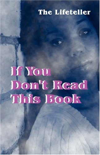 If You Don't Read This Book Cover Image