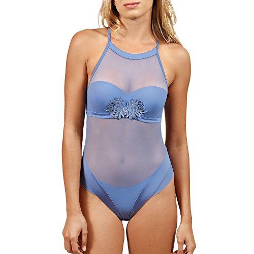 Lisca Body - Donna blu 3B...