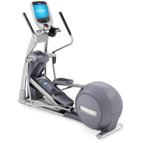 Precor EFX 885 Elliptical Fitness Cross Trainer