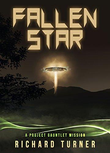 Fallen Star (Project Gauntlet Book 1) (English Edition) par Richard Turner