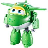 Mira Super Wings Transforming Planes Series Animation by David Toys