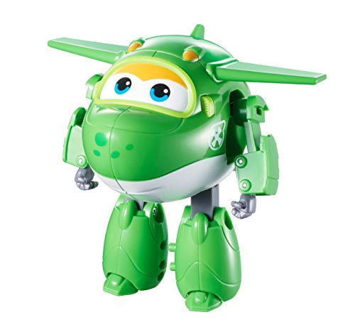 Auldeytoys YW710280 Super Wings Transfoming Mira Spielset, Unisex-Child