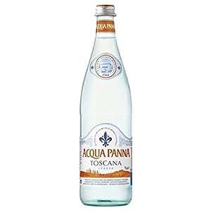 a15a0f3b484 Acqua Panna Still Natural Mineral Water 12x750ml  Amazon.co.uk  Grocery