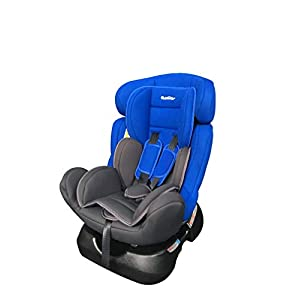 Gilmer BXS-213 baby car seat group 0,1,2 TUV certified (Blue)   4