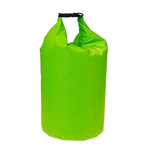 Storm Sack 10-Liter Dry Bag Test