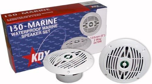 kdx-audio-kin183147-kit-de-altavoces-marinos-90w-80-22000-hz-blanco
