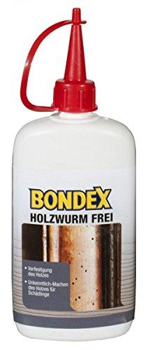 Bondex Zum Restaurieren alter Hölzer geeignet