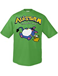 Alestorm Gotta drink em all 701960 T-Shirt