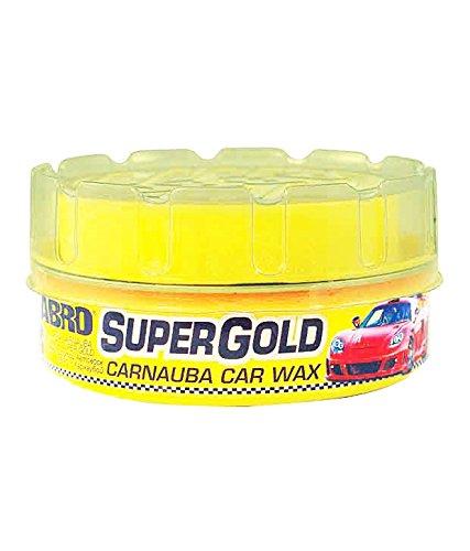 abro pw-400 super gold paste wax (230 g) Abro PW-400 Super Gold Paste Wax (230 g) 41 LKNgszBL