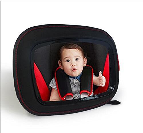 Siège de sécurité pour enfant Miroir d'observation Miroir de voiture Car Baby