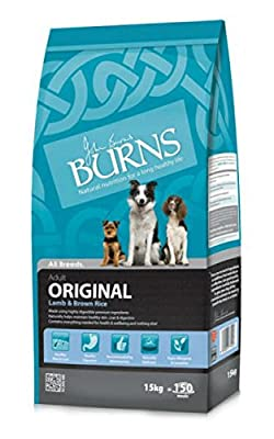 Burns Original Adult Lamb & Brown Rice Dog Food