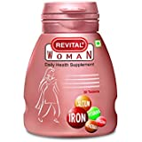 Revital Woman - 30 Tablets