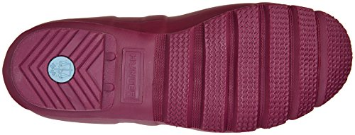Hunter High Wellington Boots, Stivali di Gomma Donna Viola (Purple Rvi)