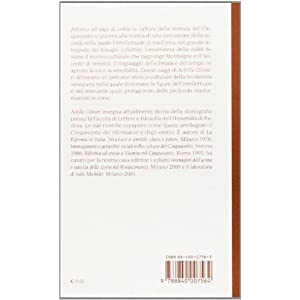 Esperienza e civiltà a Venezia nel Cinquecento. L'intellettuale e la città