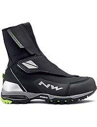 Northwave Himalaya Winter MTB Fahrrad Schuhe schwarz 2019