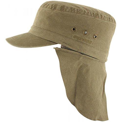 durham-army-cap-stetson-cappellino-estivo-cotton-cap-xs-52-53-oliva