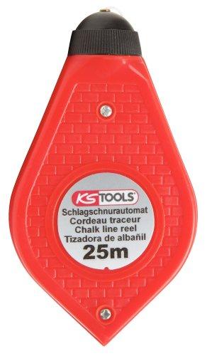 Preisvergleich Produktbild KS Tools 300.0080 Markierungsschnur, 25m