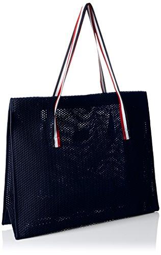 Cala - Beach Bag, Borse a Tracolla Donna Blu (Marine)