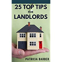 25 Top Tips for Landlords