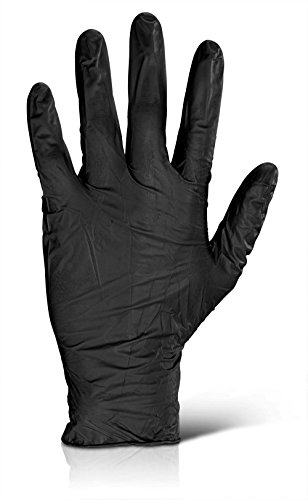 nitrile-examination-gloves-powder-free-black-m