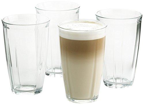 Rosendahl 25168 Grand Cru Soft Latteglas, 4 Stück, 48 cl