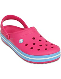 7d184582f3d7d2 Suchergebnis auf Amazon.de für  crocs - Sandalen   Damen  Schuhe ...