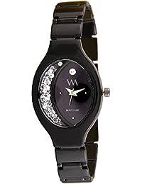 Watch Me Analogue Black Dial Women's Watch_Zkwb11B-2.100A