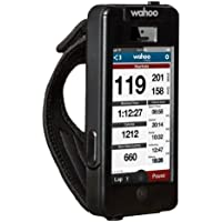 Wahoo Fitness WFPETO5RUN PROTKT Sporthülle mit Handschlaufe für iPhone 5, 5S