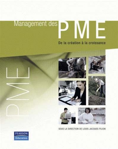 Filion:Mgmt PME Creat Croiss    _p1