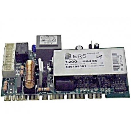 Modulo electronico lavadora Ardo merloni NEF128DLCD 546109300