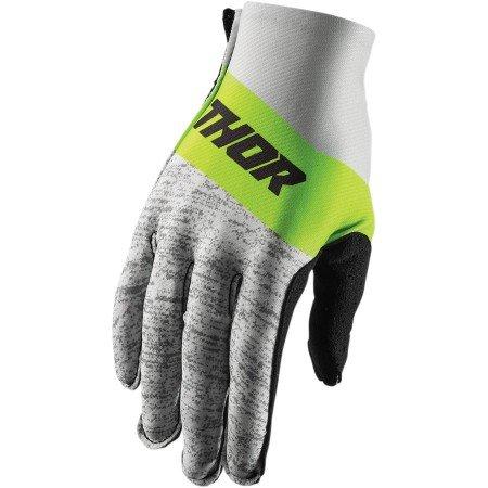 Preisvergleich Produktbild Handschuhe Invert Thor Fuse High Tide grau / grün l-3330 – Pendeluhr 5087