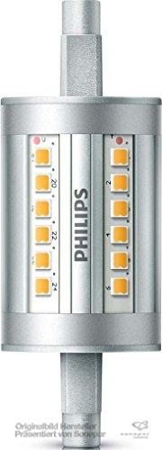 Philips CorePro LED 71394500 7.5W R7s A++ Blanco - Lámpara LED (Blanco, Blanco, A++, 50/60, 70 mA, 220-240)