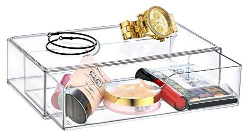 Furany Schubladen Organizer für Kosmetik und Accessoires Make up