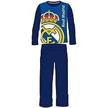 Pijama Real Madrid micropolar juvenil surtido