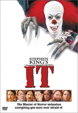 Stephen King's It [DVD] [2006]