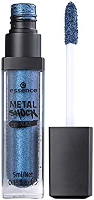 Essence Metal Shock Lip Gloss - 01 Belladonna, 5 ml